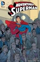 ADVENTURES OF SUPERMAN VOL. 3 TP