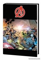 AVENGERS: RAGE OF ULTRON OGN-HC