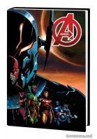 AVENGERS: TIME RUNS OUT VOL. 2 PREMIERE HC