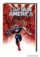 CAPTAIN AMERICA: RETURN OF THE WINTER SOLDIER OMNIBUS HC