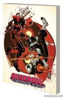 DEADPOOL VOL. 7: AXIS TPB