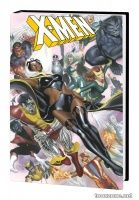 GIANT-SIZE X-MEN 40TH ANNIVERSARY HC