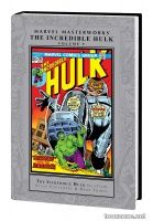 MARVEL MASTERWORKS: THE INCREDIBLE HULK VOL. 9 HC