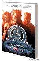 NEW AVENGERS VOL. 3: OTHER WORLDS TPB