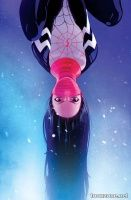 SILK #1 (Variant Cover)
