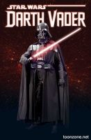 DARTH VADER #1 (Movie Variant Cover)