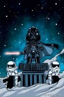 DARTH VADER #1 (Skottie Young Variant)