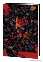 UNCANNY X-MEN VOL. 5: THE OMEGA MUTANT PREMIERE HC