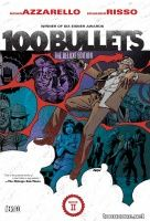 100 BULLETS BOOK TWO TP