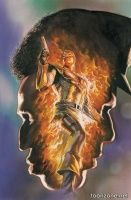ASTRO CITY: THE DARK AGE 1 – BROTHERS AND OTHER STRANGERS TP NEW PRINTING