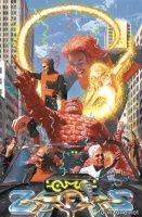ASTRO CITY: FAMILY ALBUM TP NEW EDITION