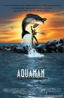 AQUAMAN #40 (Movie Poster Variant)
