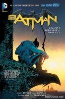 BATMAN VOL. 5: ZERO YEAR – DARK CITY TP