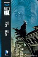 BATMAN EARTH ONE VOL. 2 HC