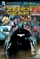 DC COMICS: ZERO YEAR TP