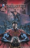 INJUSTICE: GODS AMONG US YEAR TWO VOL. 1 TP