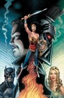 INJUSTICE: GODS AMONG US  YEAR THREE #11