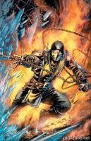 MORTAL KOMBAT X VOL. 1 TP