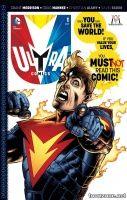 THE MULTIVERSITY: ULTRA COMICS #1