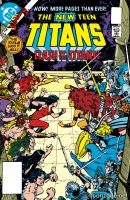 THE NEW TEEN TITANS VOL. 2 TP