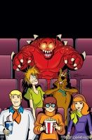 SCOOBY-DOO, WHERE ARE YOU? #55