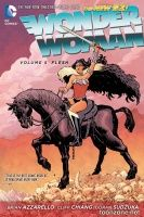 WONDER WOMAN VOL. 5: FLESH TP