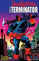 DEATHSTROKE THE TERMINATOR VOL. 1: ASSASSINS TP