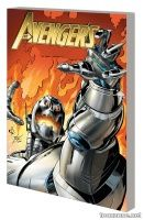 AVENGERS: ULTRON UNBOUND TPB