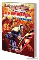 CAPTAIN AMERICA VOL. 4: THE IRON NAIL TPB
