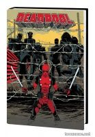 DEADPOOL BY POSEHN & DUGGAN VOL. 2 HC