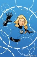 FANTASTIC FOUR #644 (Variant Cover)