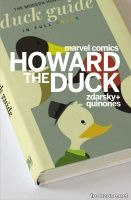 HOWARD THE DUCK #1 (Chip Zdarsky Variant)