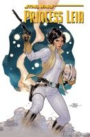 PRINCESS LEIA #1-2 (of 5)