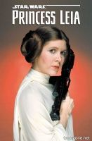 PRINCESS LEIA #1-2 (of 5) (Movie Variant)