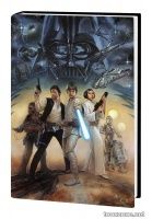 STAR WARS: EPISODE IV — A NEW HOPE OGN-HC