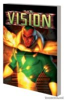 VISION: YESTERDAY AND TOMORROW TPB (NEW PRINTING)