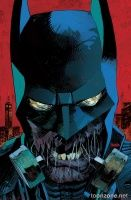 BATMAN: ARKHAM KNIGHT #2-3