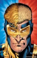 CONVERGENCE: BOOSTER GOLD #1