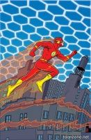 CONVERGENCE: THE FLASH #1