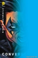 CONVERGENCE: NIGHTWING/ORACLE #1 (Chip Kidd Variant)