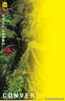 CONVERGENCE: SWAMP THING #1 (Chip Kidd Variant)