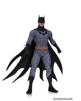 DC COMICS DESIGNER ACTION FIGURES SERIES 1: BY JAE LEE - BATMAN