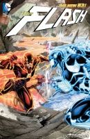 THE FLASH VOL. 6: OUT OF TIME HC