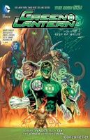 GREEN LANTERN VOL. 5: TEST OF WILLS TP