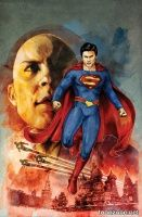 SMALLVILLE SEASON 11 VOL. 6: ALIEN TP