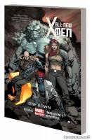 ALL-NEW X-MEN VOL. 5: ONE DOWN TPB