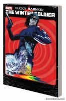 BUCKY BARNES: THE WINTER SOLDIER VOL. 1 — THE MAN ON THE WALL TPB