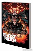ALL-NEW GHOST RIDER VOL. 2: LEGEND TPB