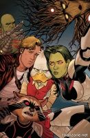 HOWARD THE DUCK #2