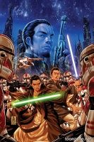 KANAN – THE LAST PADAWAN #1